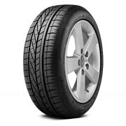 Goodyear Set Of 4 Tires 245/40r19 Y Excellence Rof Run Flat Performance