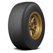 Coker Set Of 4 Tires 33x8d18 S Firestone Indy Summer / Classic / Muscle / Retro