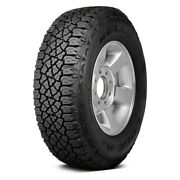 Kelly Set Of 4 Tires 265/70r16 T Edge At All Terrain / Off Road / Mud