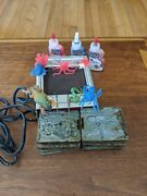 11molds Mattel Thingmaker Creepy Crawlers And More Thing Maker