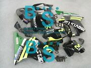 Decals Injection Fairing + Tank Cover Fit Honda Cbr600f4i 05 06 2004-2007 30 A3