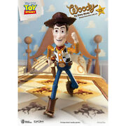 Toy Story - Woody Dynamic 8ction Heroes Action Figures Beast Kingdom
