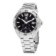 Tag Heuer Menand039s And039formula 1and039 Black Dial Stainless Steel