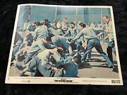 Take The Money And Run Original 1969 Lobby Card 5 Woody Allen And Janet Margolin
