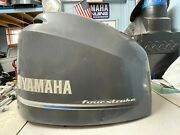 Yamaha Four Stroke F200 Hp 07and039-11and039 Top Cowling Asy Stk 9239