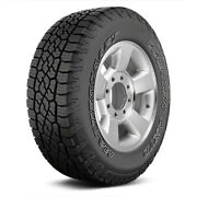 Mastercraft Set Of 4 Tires 235/75r15 T Courser Axt2 All Terrain / Off Road / Mud