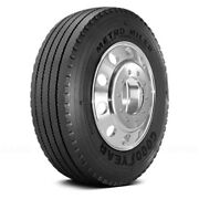 Goodyear Set Of 4 Tires 305/70r22.5 L G652 Metro Miler Rtb Commercial Hd