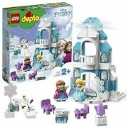 Lego Duplo Anna And The Snow Queen Shine Elsaand039s Ice Castle 10899