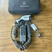 2022 New Mercedes Benz Electric Vehicle Hybrid Battery Charger Dual 110 220 Oem