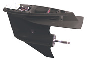 Evinrude E-tec Most 75-90-115-130-aa-ab-af Lower Unit Rh Gearcase 1995andup
