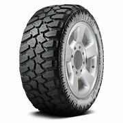 Forceland Set Of 4 Tires 35x12.5r18 Q Kunimoto M/t All Terrain / Off Road / Mud
