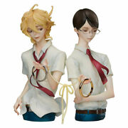 Freeing Doukyuusei Statue And Ring Style Action Figures Toys Collectibles Model