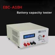 220v Battery Capacity Charge And Discharge Tester Built-in 24v Power Module New