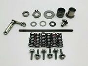 2006 06 Honda Crf450 Crf 450 Engine Clutch Bolts Springs Rod Lifter Nuts Misc
