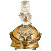 Royal Officers Of The Guard Cavalry Regiment Helmet