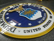 Air Force 3d Art Sign New Movies Man Military Army Navy Marines U.s. United