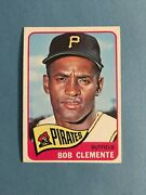 1965 Partial Topps Baseball Card Set  Awesome Set 455/598 Missing 143 Cards