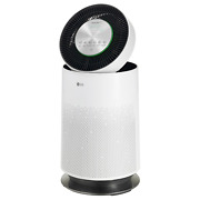 Lg Puricare 360 Single Filter Air Purifier With Clean Booster