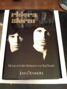 Riders On The Storm My Life With Jim Morrison And... By Densmore, John Hardback