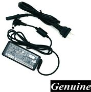 Genuine Ac Adapter Fujitsu Scansnap Evernote Edition Ix500ee Document Scanner Pc