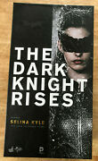 Hot Toys Mms 188 The Dark Knight Rises Selina Kyle Catwoman In Stock