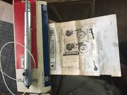 22048588 Gm Delco Nos Antenna Mast 1980s Cars Gm Cad Other Gm Makes 2202021