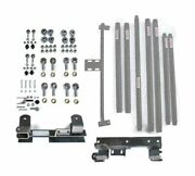 Steinjager Long Arm Suspension Upgrade Kit-gray Hammer For Jeep Tj J0046065