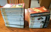 Lot Of Nintendo Power/strategy Guide Magazines Lot Of 109 Read Description