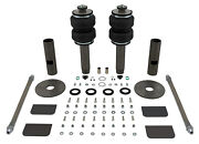 Air Lift 75562 Performance Front Adjustable Air Suspension Replacement Kit