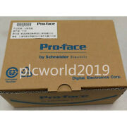 Proface Panel Agp3650-u1-d24 New Free Expedited Shipping