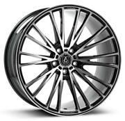 20 Axe Cf2 Alloys And Tyres Fits Bmw F12/f13/f10/f11