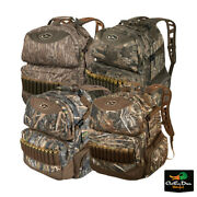 Drake Waterfowl Systems Walk-in Camo Back Pack 2.0 - Blind Bag - Hunting Pack