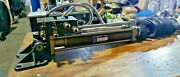 Seastar Power Steering Cylinder Hc5801-2 2 X 9 Stroke Used See Pic's And In