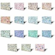 Micklyn Le Feuvre Marble Patterns Hard Crystal Case Cover Huawei Honor Laptop