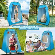 Shower Tent Portable Tent Camping Tent Outdoor Shower Tent Folding Changing