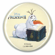 Disney Frozen Collectibles Can Badge Olaf