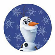 Disney Frozen Collectibles Can Badge Olaf 705756 No Wrapping