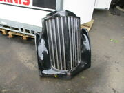 1939 Packard Grille Super 8 V12 Grill And Shell