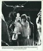 1983 Press Photo A Scene From Richard Wagnerand039s Production Of Parsifal