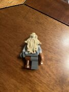 Lego Pirates Of The Caribbean Davy Jones From The Black Pearl No Hat