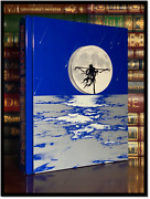Breath Of The Moon ✍signed✍ By John Urbancik Solitude Lettered Metal Case 1/26