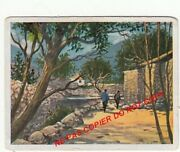 Military Base Schatsykou Base Militaire Chine China Asia Germany Image Card 30s