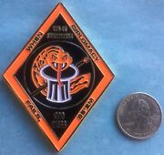 Us Navy Challenge Coin Strike Fighter Squadron 86 Vfa-86 Sidewinders Chief Cpo
