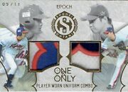 2019 Epoch Shohei Otani Official Collection The One And Only / 11