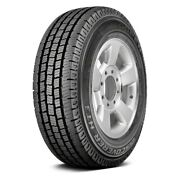 Cooper Set Of 4 Tires 31x10.5r15 R Discoverer H/t3 All Season / Truck / Suv