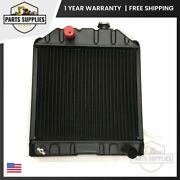 359534 Radiator For New Holland Farmtrac Ford/nh 2000 2100 2120 2300 230a ++