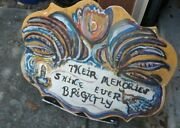 Made To Order Wood Signs, Memorial Plaques And Garden Decor