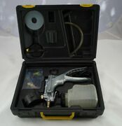 Blue-point Ya4000b Test Kit Vacuum And Pressure Engine Tester - As-is