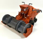 Disney Pixar Cars Chase And Change Frank The Combine Tractor From 2015 Bin And Scoop