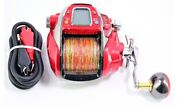 Daiwa Seaborg 750mt Megatwin Big Game Electric Reel Excellent